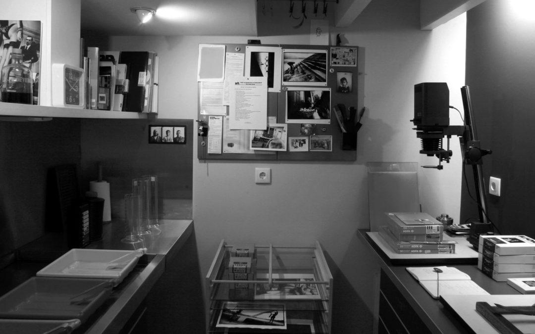 O espaço Sais de Prata Lab & Studio no Porto